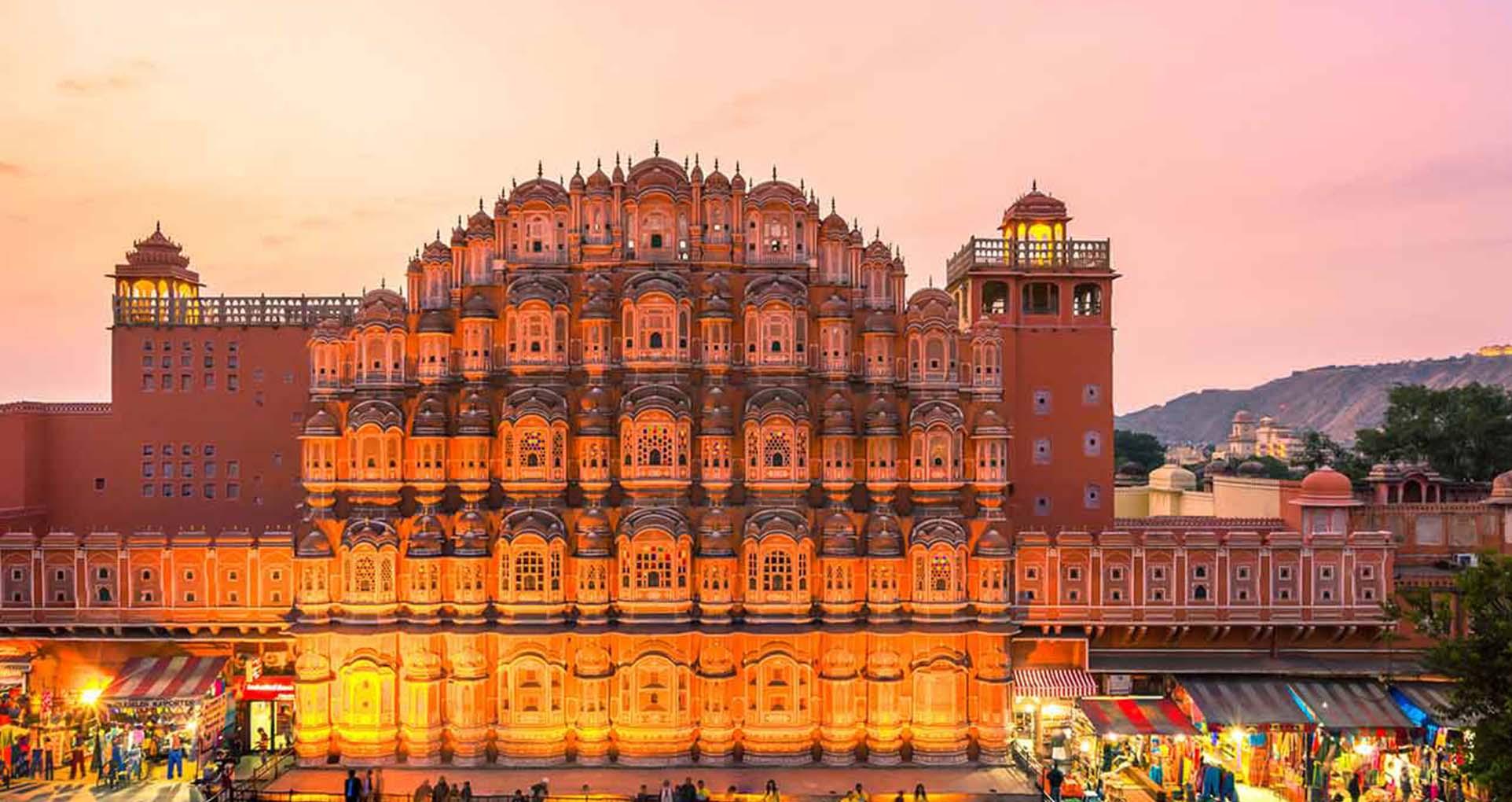 Hèrmosa Studio Jaipur